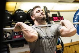 CrossFit Games 2017 Who is Mat Fraser – the fittest man on earth