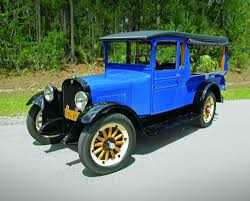 100 Brothers Classic Trucks From Sawdust And Iron 1928 Graham Canopy Truck Hemmings Daily