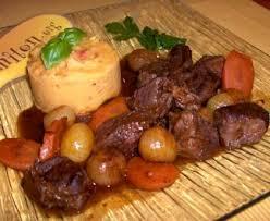 cuisiner le boeuf boeuf à la sauce balsamique recette de boeuf à la sauce