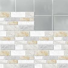 großhandel 3d küchen wand fliesen badezimmer mosaik fliesen aufkleber safty schlafzimmer wohnkultur gyposphila 22 87 auf de dhgate dhgate