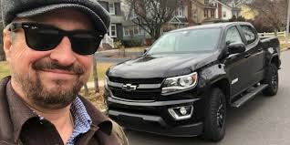 100 Small Chevy Trucks Colorado Z71 Pickup Truck REVIEW PHOTOS Business Insider