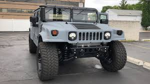 Hummer H1 SUV Is Back, And Outrageous In New Ways 2003 Used Hummer H1 Truck Body Ksc2 2 Man Rare Model That Time I Traded An Audi S4 For A Hummer H1and 1994 4 Hard Top Sale In Orange County Ca Stock Front And Rear Differential Cover Sale Los Angeles 90014 Autotrader Military Humvee Hmmwv Utah Nationwide For Buying A Is Lot Harder Than You Might Think Rasheed Wallace Dreamworks Motsports Diy Am General Announces New 59995 Civilian Cseries 2000 Classiccarscom Cc704157