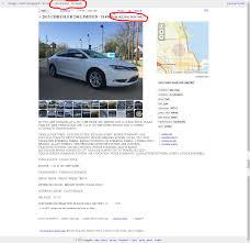 Used Car Buying Scams – Craigslist By Owner Part 1 : Chaffee-Thanh ... Chicago Craigslist Illinois Used Cars Online Help For Trucks And Oklahoma City And Best Car 2017 1965 Jeep Wagoneer For Sale Sj Usa Classifieds Ebay Ads Hookup Craigslist Official Thread Page 16 Wrangler Tj Forum Los Angeles By Owner Tags Garage Door Outstanding Auction Pattern Classic Ideas Its The Wrong Time Of Year To Become A Leasing Agent Yochicago Il 1970 Volvo P1800e Coupe Lands On