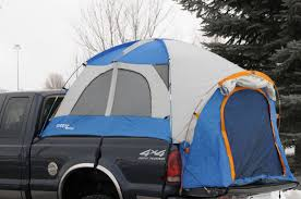 Camper Special AirBedz And Sportz Truck Tent, The Perfect Combo ... The Best Stuff We Found At The Sema Show Napier Truck Bed Tent 19972016 F150 Rightline Gear Full Size Review Install Campright Avalanche Not For Single Handed Campers Enjoy Camping With Truck Bed Tent By Ford Raptor Toyota Tacoma Camping Guide Roof Top Vs Overland Trailer Product Outdoors Sportz 57 Series Motor Cargo Saddlebags Carriers Tents Caridcom Cap Toppers Suv 8 Of 2018 Video Rooftop Digital Trends Mustard