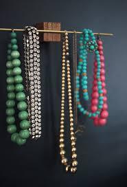 6 DIY Ways To Display Jewelry