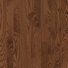Engineered Hardwood Flooring Dalton Ga by Bruce Oak Gunstock 3 8 In Thick X 3 In Wide X Random Length