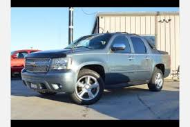 Used Chevrolet Avalanche for Sale in Omaha NE