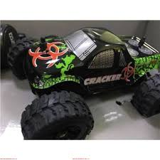 100 Big Remote Control Trucks Virhuck 132 Scale 20kmh RC Monster Truck Radio