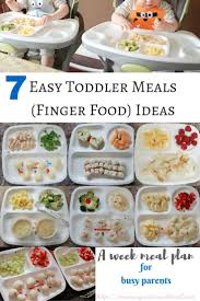 10 Lovable Breakfast Ideas For One Year Old
