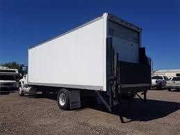 100 26 Ft Truck 2011 MORGAN FT Corpus Christi TX 5004423288