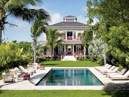 104 Beach Houses Architecture House Inspiration Architectural Digest