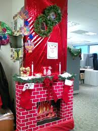 Office Christmas Decorating Ideas Pictures by Holiday Door Decorating Contest Ideas Christmas Door Decorating