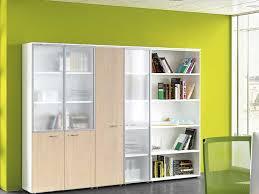 meuble de rangement bureau armoires et caissons mélaminés enosi rangement i bureau