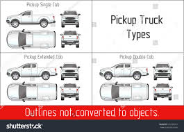 Truck Pickup Types Template Blueprint Drawing Stock Vector (2018 ... How Other Drivers Treat 7 Vehicle Types Big Pickup Trucks Truck Weight Rating Class Freightliner Touch A The Adventures Of Cab Summary Of Type And Applications Top Light Italia Srl Trailer Types Stock Vector Illustration Freight 16439062 Different Taxi Transport Cars Helicopter Van Isometric Car On Road With Coloring Pages Garbage And Dumpsters Stock List Truck Wikiwand Characteristics Different Download Table