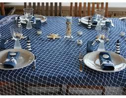 soirée mer organisez une soirée mer sur le thème bleu et blanc