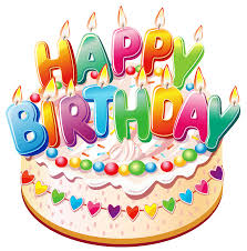 BirthdayCake PNG Clipart Picture is available for free View full size