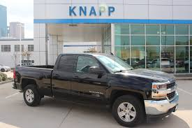 Used At Knapp Chevrolet , Houston
