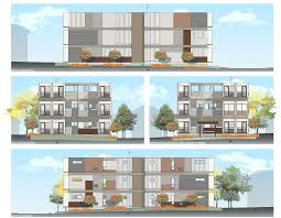 100 Ocean Container Houses Shipping Apartment Community Planned For Downtowns