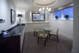 100 Mews House Design Residential Interior Chelsea In London