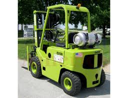 4,500 LB Clark C500-Y45 Pneumatic Forklift Clark Forklift 15000 Lbsdiesel Perkinsauto Trans Triple Stage Heftruck Elektrisch Freelift Sideshift 1500kg Electric Where Do I Find My Forklifts Serial Number Clark Material Handling Company History 25000 Lb Fork Lift Model Chy250s Type Lp 6 Forks Used Pound Batteries New Used Refurbished C500 Ys60 Pneumatic Bargain Forklift St Louis Daily Checks Procedure Youtube