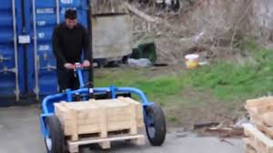 Warrior Self Propelled Rough Terrain Pallet Truck - YouTube Narrow Rough Terrain Manual Pallet Truck 800 S Craft Terrain Pallet Trucks Manufacturers Hand Electric Stacker Challenger Rte China Electricdiesel All Forklift Used For Manufacturer Rtpt1000 Brand New Off Road 35 Ton Fork Conhersa Rough Truck Youtube Vestil Allthd Forks 12 2634w X 32 Handling Allterrain Ritm Industryritm Amazoncom Black Bull Ptruck Yellow Top 10 Best Jacks Review 2018 Buyers Guide September