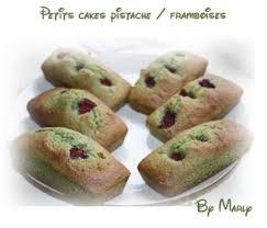 cake a la pate de pistache cake à la pâte de pistache et aux pépites de chocolat recette