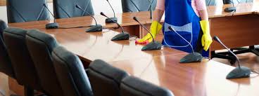 Things to Look for While Choosing a mercial Cleaning Service