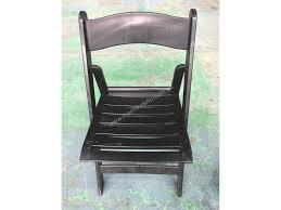 Used Nufurn Nufurn Wimbledon Black Folding Event Chairs Hand Tools In  PRESTON, VIC Price: $39 <527141>