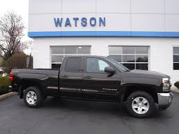 Chevrolet Silverado 1500 Cars For Sale In Murrysville, PA | Watson ... New Bethlehem All 2018 Chevrolet Colorado Vehicles For Sale Trucks Sale In York Pa 17403 1959 Apache Classics On Autotrader Chevy Truck Beds For In Oklahoma Best Resource 2017 Silverado 1500 Near West Grove Jeff D 2016 Overview Cargurus 3500 Incentives Prices Offers Near Mccandless Orange Pennsylvania Used Cars On Lifted Pa