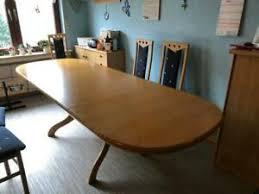 sitzgruppe 6 stühlen möbel gebraucht kaufen ebay