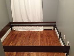 Ikea Mandal Headboard Ebay by Bed Frame Full Ikea Stor Loft Bed Frame Fulldouble Hemnes Bed