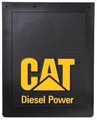 Caterpillar CAT Diesel Power 24