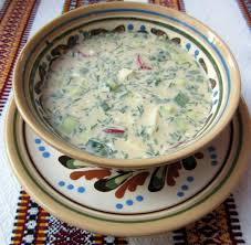 wareniki borschtsch ukrainische küche nicht nur was für