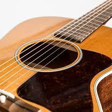 Bourgeois L DBO N Acoustic Guitar Aged Tone Adirondack Spruce Mahogany