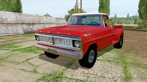Ford F-100 Flareside 1970 For Farming Simulator 2017 1966 Ford F100 Flareside Abatti Racing Trophy Truck Fh3 A Pickup Truck Weight Cheerful Of 1977 F150 Flareside Ford 1999 V Reg Ford Transit 105k Mot To August 2016 V5 Bedrug Bed Mat For 0410 65 Supertruck 1992 Lariat Nostalgic Motoring Ltd 1994 Flare Side 58l V8 4x4 Step 4wd 107k Miles The Crittden Automotive Library Flareside My Bullnose Project Its A 1985 Stepside 4x4 4spd 300 1979 Custom Custom_cab Flickr 1972 Chevy Hot Rod Network File1994 Flaresidejpg Wikimedia Commons
