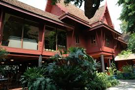 100 Homes In Bangkok Jim Thompson House Thailand Attractions Lonely