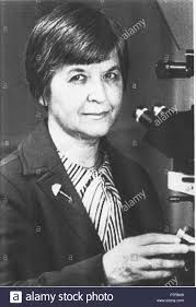 Stephanie Kwolek July 31 1923 June 18 2014 Was An American