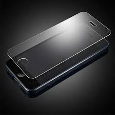 Explosion Proof Real Tempered Glass Screen Protector For