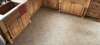 vinyl tile kitchen floor flooring design