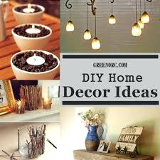 Creative Ideas For Home Decor Medium Size Of Within Trendy