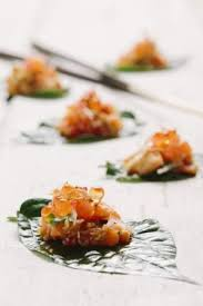 what does canape 20 ways to throw a great