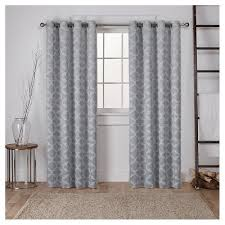 Grommet Insulated Curtain Liners by Insulated Curtain Liner Target