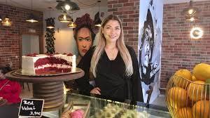 kuchen bagels und bowls neues café in düsseldorf flingern