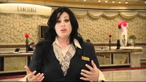 Undercover Boss Bonus Scene Angelina MGM Grand