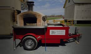 100 Mobile Pizza Truck Bricknfire Pizza Mobile Pizza Truck In Baltimore Maryland