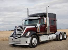 2011 International Lonestar - TU440 | Southland International Trucks