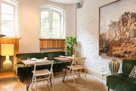 restaurant panama berlin schöneberg interior architect
