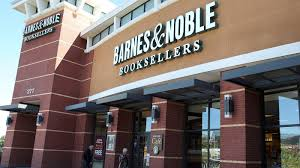 Here's The List: 63 Barnes & Noble Stores Where Crooks Hacked PIN ... Forest Hills Barnes Noble Faces Final Chapter Crains New York Yale Bookstore A College Store The Shops At Why Is Getting Into Beauty Racked Nobles Restaurant Serves 26 Entrees Eater Amazon Is Opening Its First Bookstore Todayin Mall Where The Art Of Floating Kristin Bair Okeeffe Blog Ohio State University First Look Mplsstpaul Magazine Beats Expectations With 63 Percent Q4 Profit Rise Martin Roberts Design Empty Shelves Patrons Lament Demise Of Bay Terrace Careers
