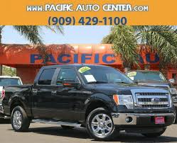 Ford F150 For Sale In Fontana, CA 92335 - Autotrader
