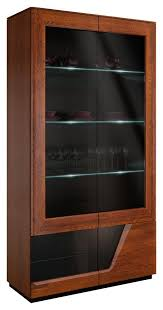 esszimmer vitrine modern